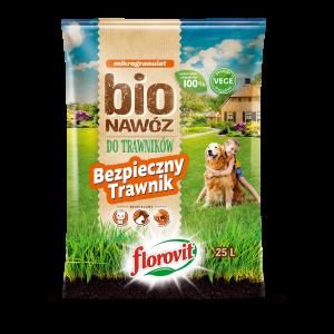 Florovit bionawóz do trawnika