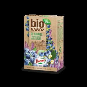 Florovit bionawóz do borówek