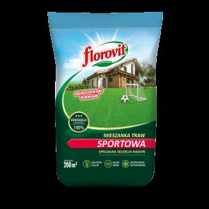 Mieszanka nasion traw sportowa Florovit