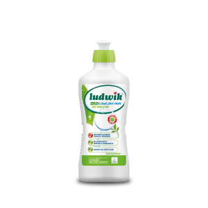 Ludwik Ekologiczny płyn do mycia naczyń