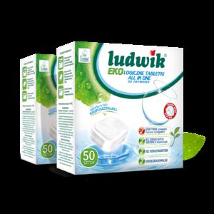 ekologiczne tabletki do zmywarek