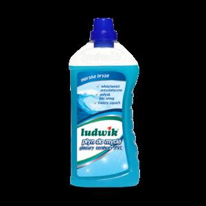 Ludwik płyn do mycia glazury