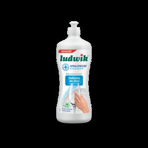 Ludwik do mycia naczyń hipoalergiczny